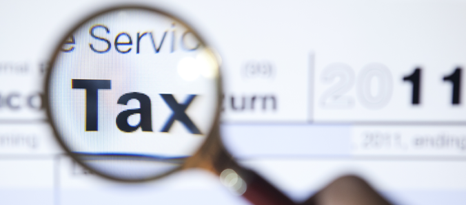 Налогообложение forex