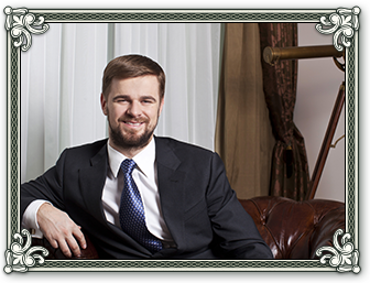 Трейдер и финансовый аналитик Константин Кондаков